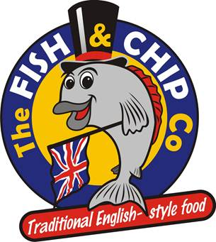 The fish chip co presents the great gatsby meal now for Closest fish store