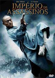 Baixar Filme Império de Assassinos (Legendado) Online Gratis