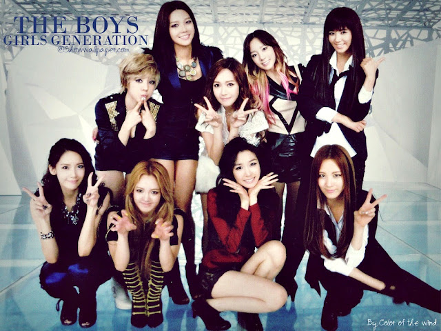 snsd the boys wallpaper, hd, mv, the boys mv official, girl's generation the boys song video