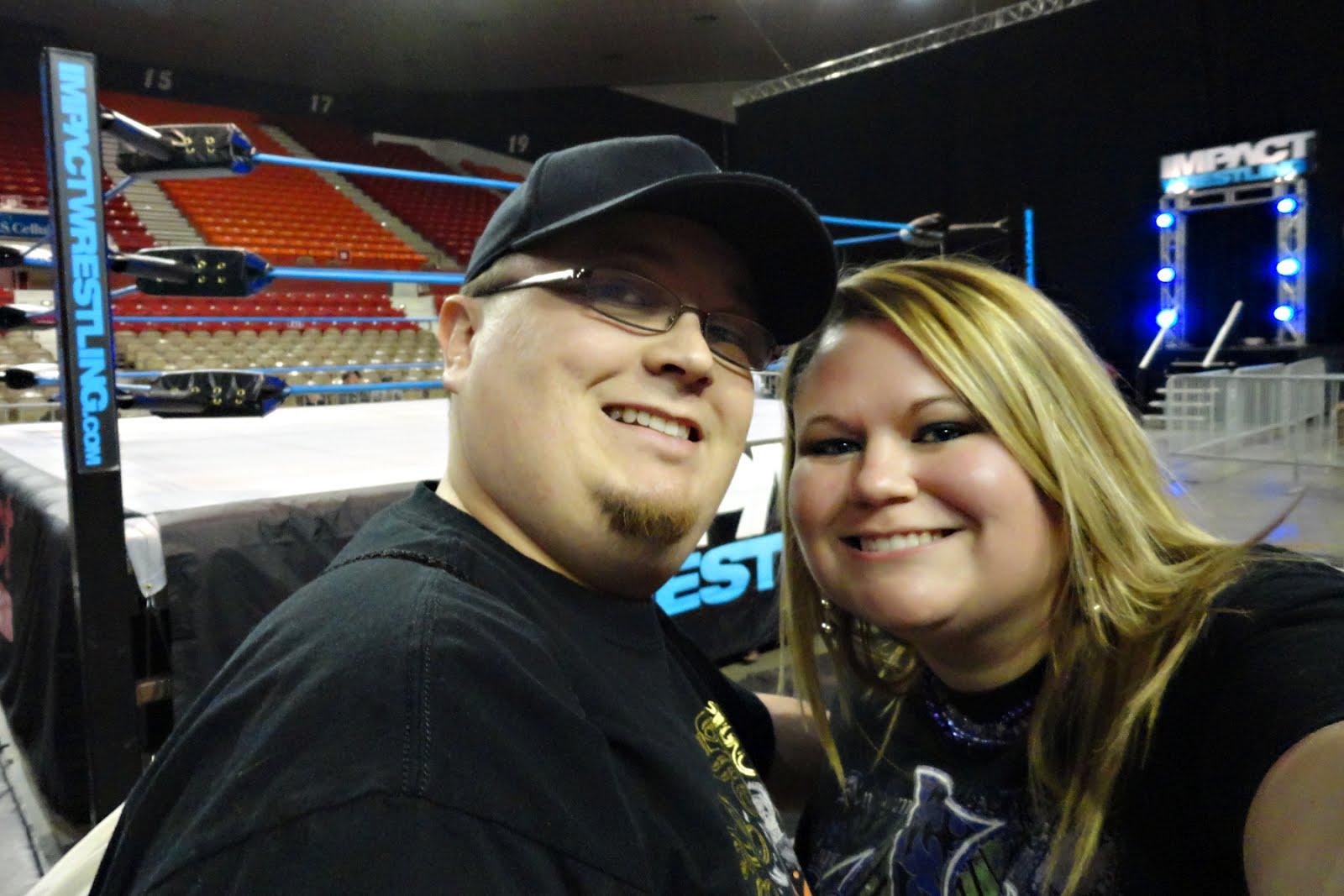 A Olsens Blog Impact Wrestling 322012