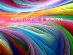 Aura, Cores e Número