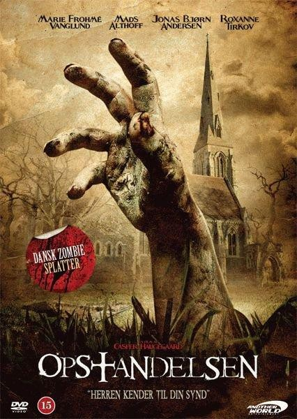 Ver Opstandelsen (2011) Online