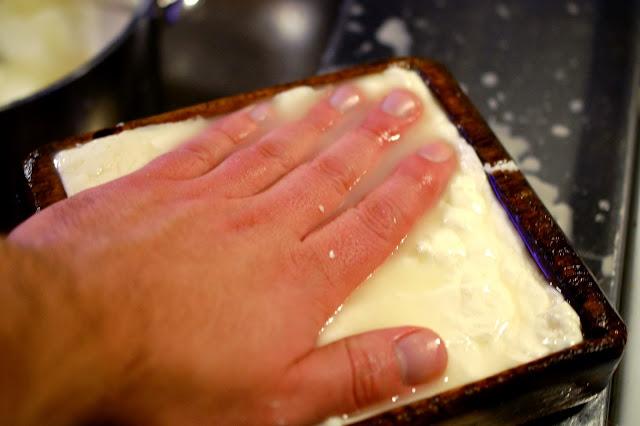 juustomuotti