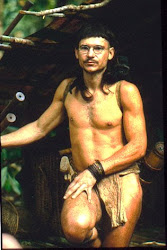 "Cliquer pour ""Bruno Manser"" who gaves his life for the penan's forest"" (in Indonesia)"
