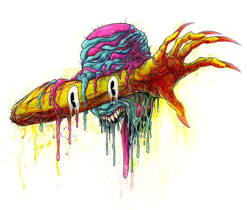 alex pardee Alex pardee, art department: sucker punch alex pardee is known for his work on sucker punch (2011), this is the end (2013) and digging up the marrow (2014.