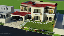 Square Architectural Designs Houses