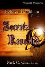 The Relics of Nanthara: Secrets Revealed