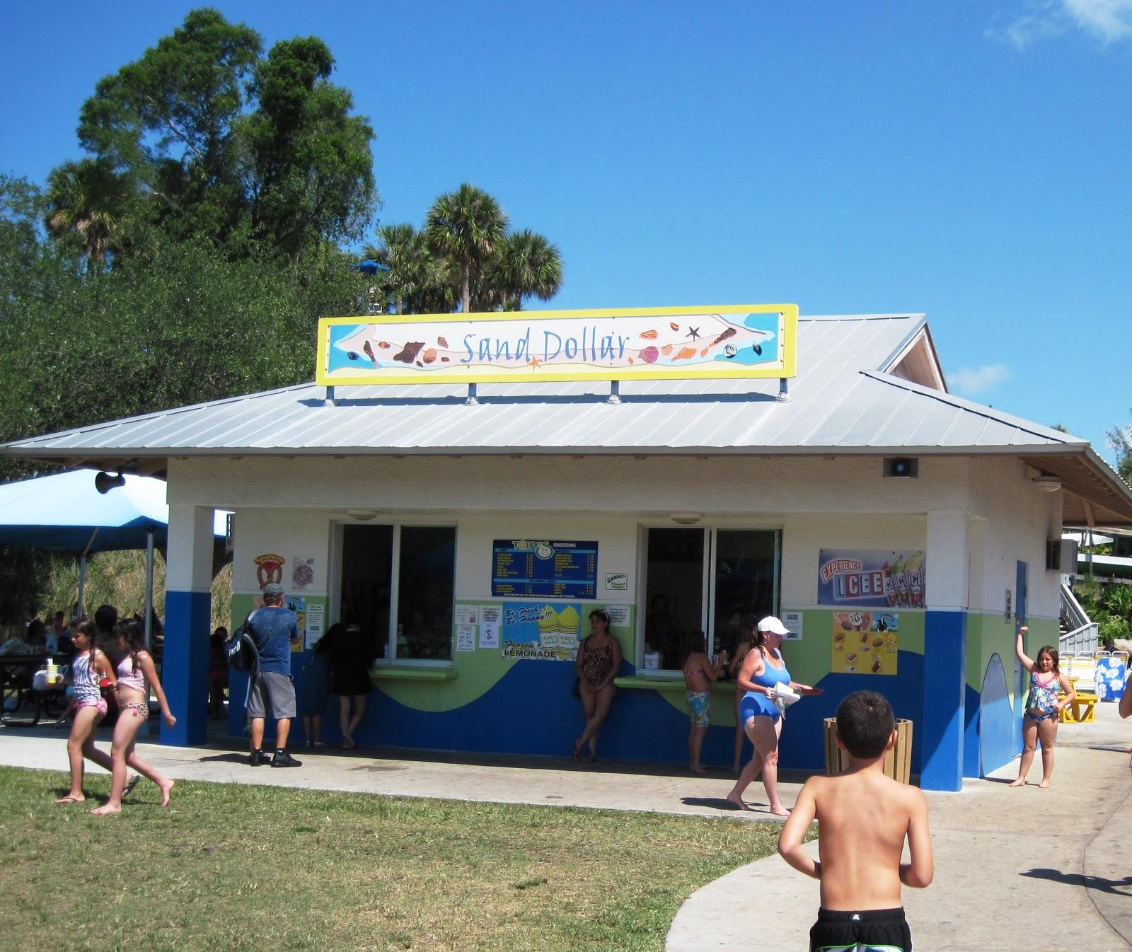 Paradise Cove Splash Park At C B Smith Park In Pembroke Pines