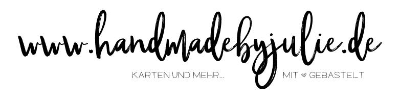 www.handmadebyjulie.de
