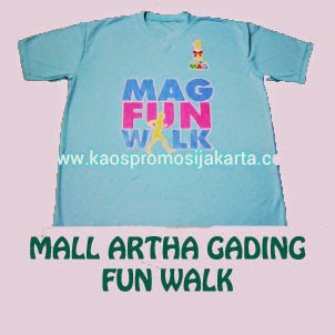T-Shirt MOL ARTHA GADING
