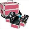 Maquiagens importadas e maletas de maquiagem