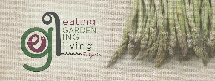 Eating, Gardening &amp; Living in Bulgaria