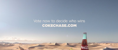 Coke mirage