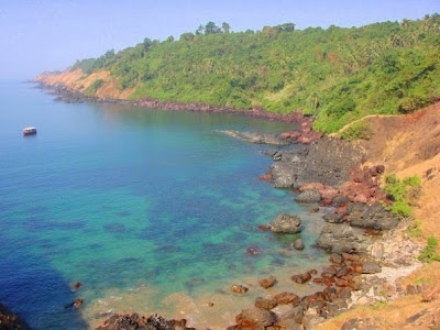 Scuba Diving In Goa - Grand Island Goa
