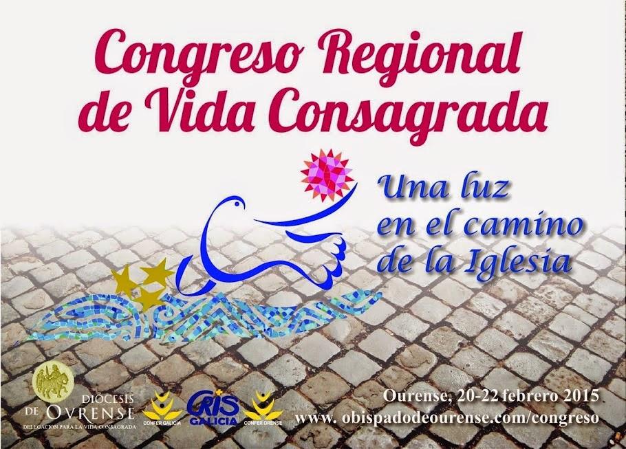 CONGRESO REGIONAL VIDA CONSAGRADA