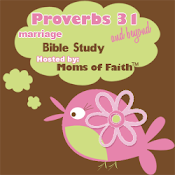 Proverbs 31 bible study