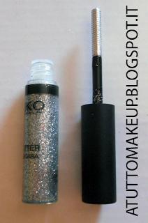 Kiko Glitter Mascara