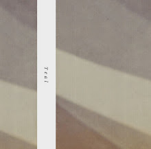 Tom Scott | Teal - C40 cassette ltd. to 35 copies | £5