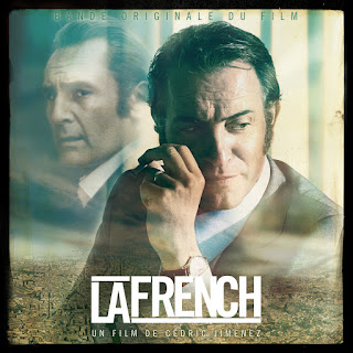 the connection soundtracks-la french soundtracks