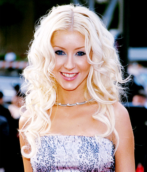 Christina Aguilera Height, Weight An d Body Measurements