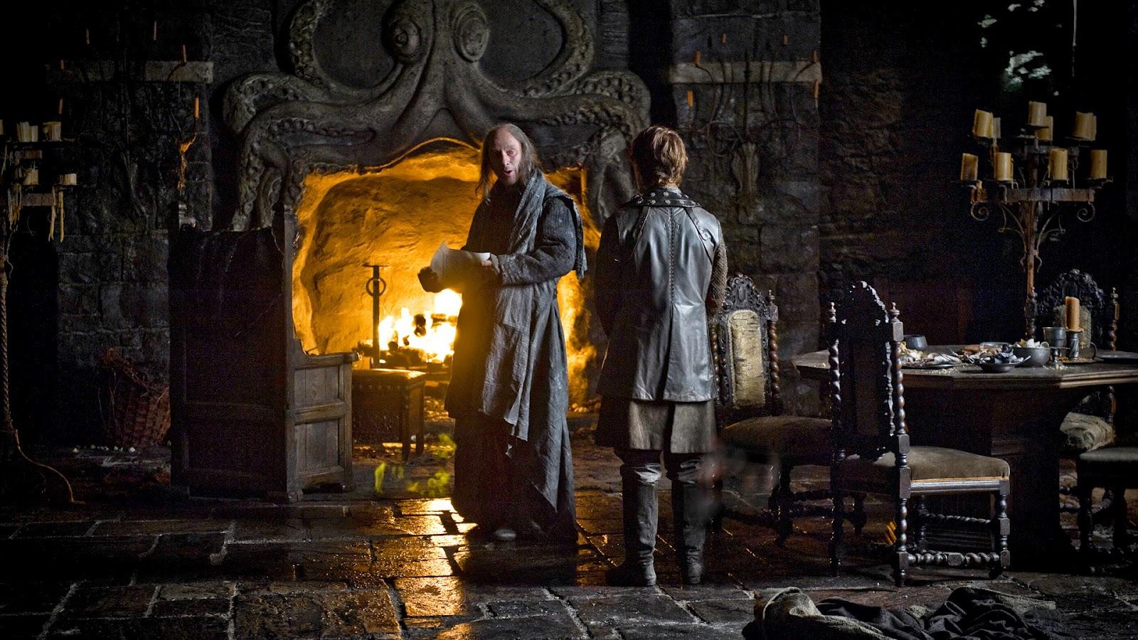 Game Of Thrones Balon Greyjoy Conversas Cartomâ...