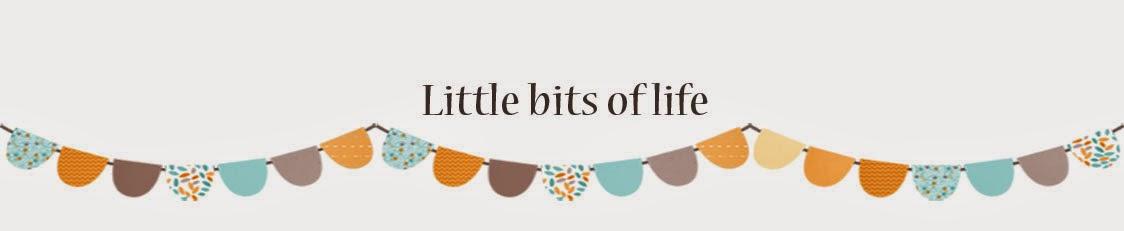Rama Famiglia | lil' bits of life