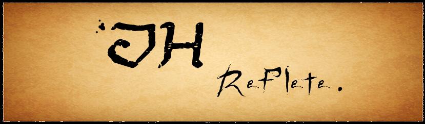 JH Reflete