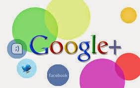 BVH en Google+