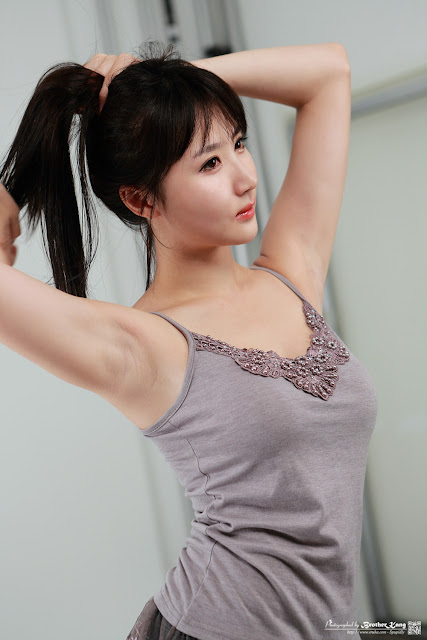 3 2 Sets from Yeon Da Bin-Very cute asian girl - girlcute4u.blogspot.com