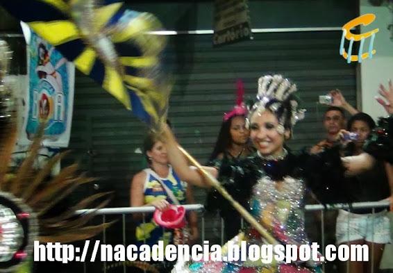 Momentos do Carnaval 2013