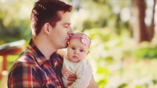 Mencium anak adalah sunnah nabi rasul