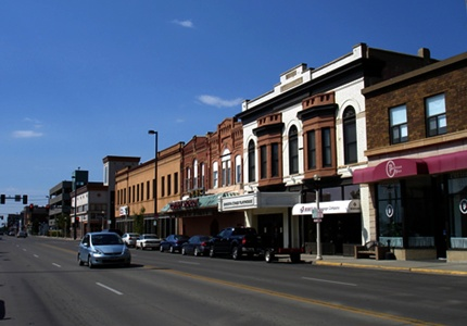 The North Dakota Town Where A One-Bedroom Apartment Rents For $2,100 A Month