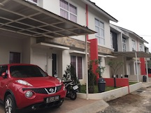 TOWN HOUSE CINERE MALL
