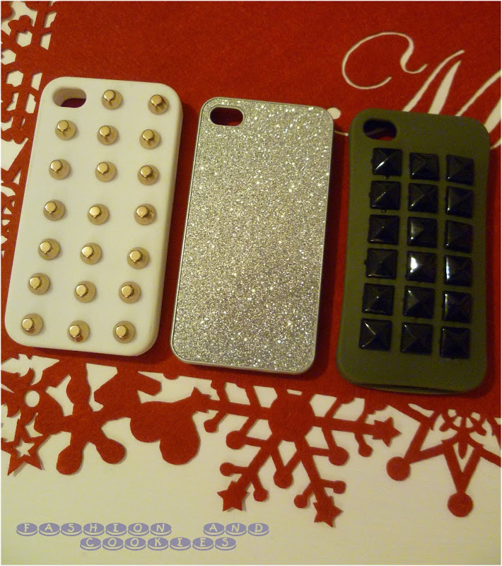 iPhone 4S, studded iPhone 4S cases, studded iPhone cases