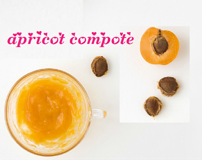 Easy Apricot Compote Recipes