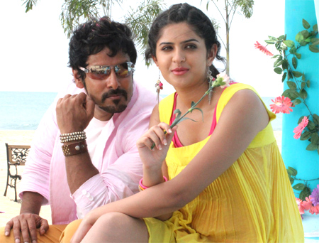 Watch Rajapattai (2011) Tamil Movie Online