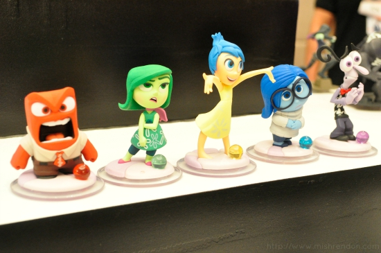 Enjoy Star Wars, Disney, Disney Pixar, and Marvel Characters in the All-New DISNEY INFINITY 3.0