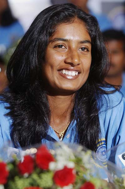 List of India women ODI cricketers