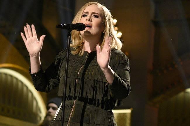"""Adele: """"Lana Del Rey toca mi alma y eso me hace querer llorar"""""""