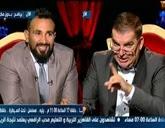 برنامج بدون مكياج طونى خليفة و أحمد سعد الأحد 5-7-2015