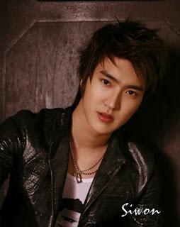 Foto Biodata Super Junior (SUJU) | Semua Personil