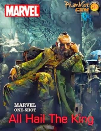 xem phim Marvel: Tất Cả Kính Mừng Hoàng Đế full hd vietsub online poster