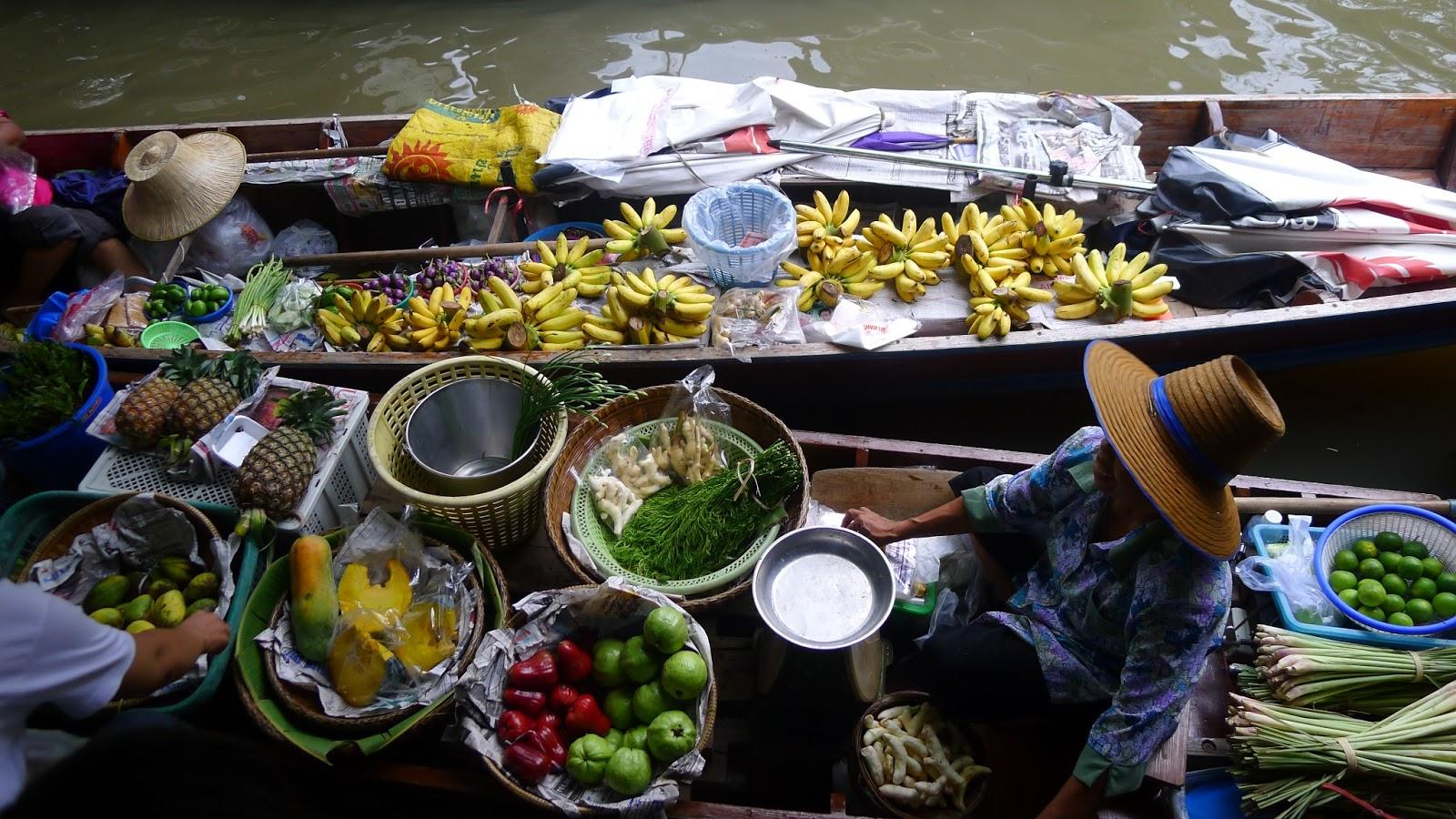 Thailändische bekanntschaften