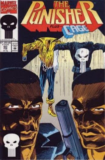 The Punisher #60 - 365 Days of Comics