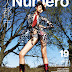 MAGAZINE COVER: Xiao Wen Ju for Numéro China, June/July 2012