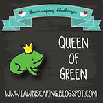 Gané el reto de mayo 2016 de Lawnscaping: