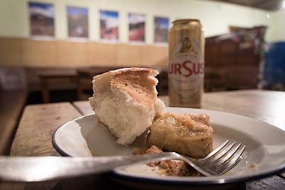 Sarmale w piwem Ursus