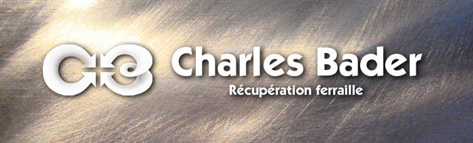charles bader