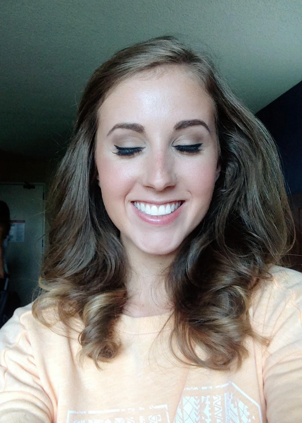 Benefit Cosmetics Eyelash Extension Review Sara Kate Styling