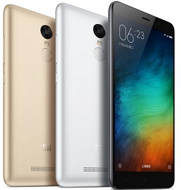 Harga Xiaomi redi Note 3 Pro terbaru